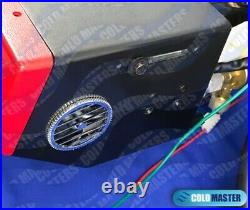 A/c Kit Universal Underdash 450-1a 5v For Big Cars & Electric Harness