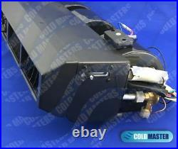 Universal Underdash Air Conditioning A/C KIT 223-100 B 12V & Electric Harness