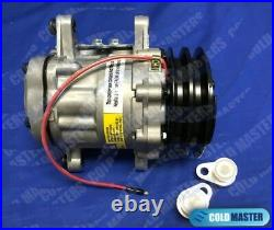 Universal Underdash Air Conditioning A/C KIT 432-7B10-12x16 COND & ELEC. HARNESS