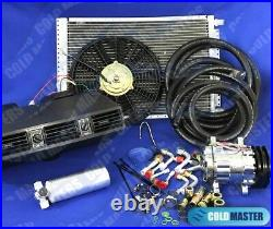 Universal Underdash Air Conditioning KIT 404 7B10 COMP WITH ELEC. HARNESS