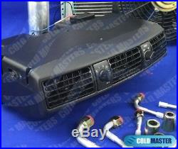 Universal Underdash Air Conditioning KIT A/C 202 COMP 505 IDEAL VW BEETLE